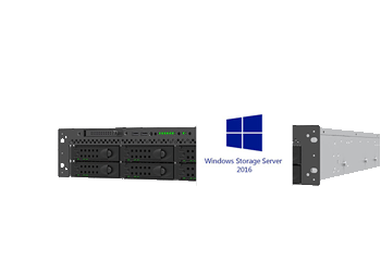 rapidNAS® CXM – Workgroup NAS Windows Storage Server