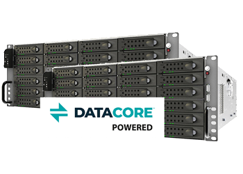 rapidCore Appliance und HA Bundles