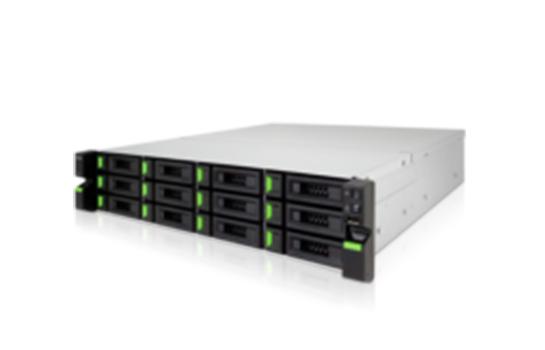 QSAN XCube NAS - Server LP - Code - N-TEC