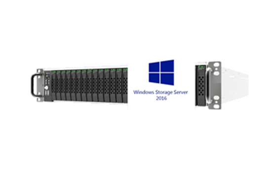 RapidNAS ESM - Server LP - Code - N-TEC